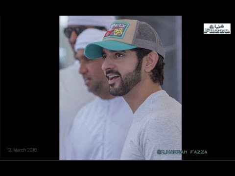 Sheikh Hamdan ( فزاع Fazza) Endurance Ride For Ladies CEN 100km At Dubai