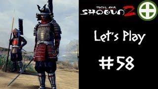 Let's Play: Shogun 2 - Shimazu Campaign (Legendary/Co-op) - Part 58: