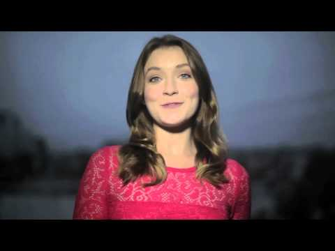 Sarah Bolger Interview - YouTube