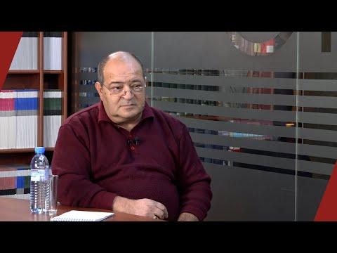 Эммануил Мкртчян: Армении нужна мобилизация для большого прыжка