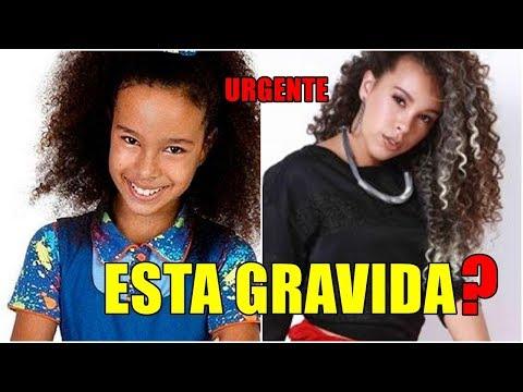 EX-  CHIQUITITA  JULIA OLIVIER ESTA GRAVIDA?VEJA OQUE ACONTECEU..