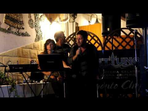 Per te - Josh Groban cantata da Maurizio Indelicato