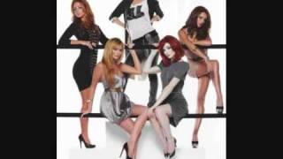 Girls Aloud-Girl Overboard with Lyrics