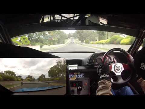 2016 Liqui-Moly Bathurst 12 Hour Improved Production Race 2 Barry Smith