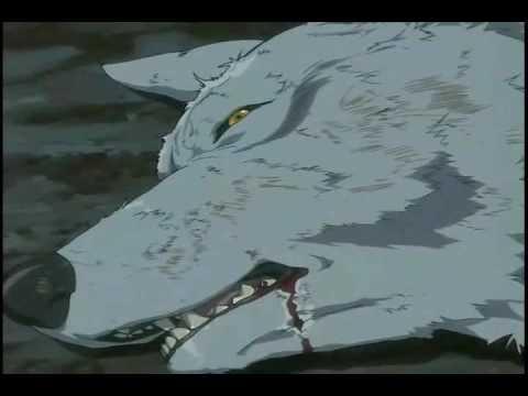 Wolf's Rain (Одинокая птица)