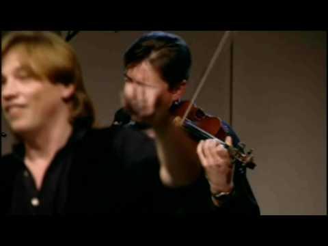 Karsten Troyke & Trio Scho - Der Rebbe Elimelech