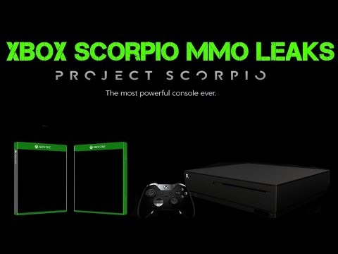 Huge Xbox Exclusive MMO Leaks! And Microsoft Has Marketing Rights To GIANT AAA Game! WOW!