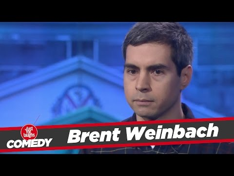 Brent Weinbach Stand Up - 2013