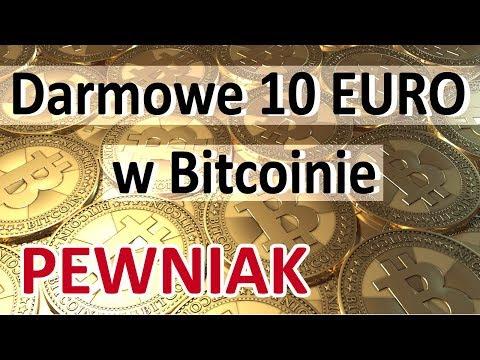 Jak Zarabiać W Internecie Darmowy Bitcoin Bonus BTC 10EUR Aplikacje Do Zarabiania