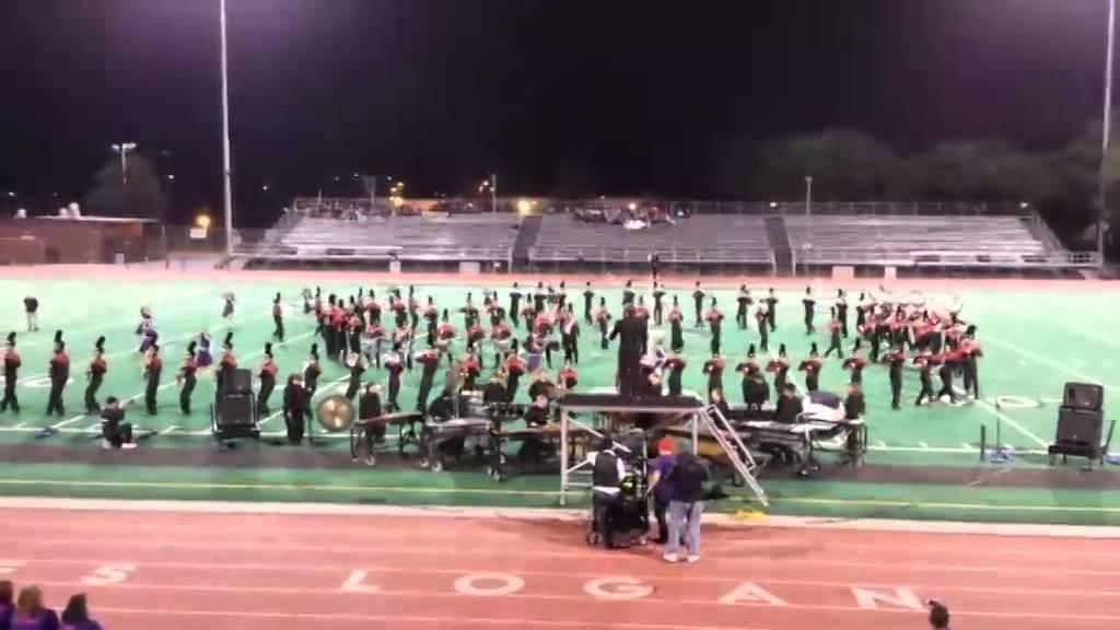 Antelope High School Titan Band James Logan Hs Youtube Horn scale fingers (level 38 armorer). youtube