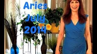 July 2014 Astrology Forecast