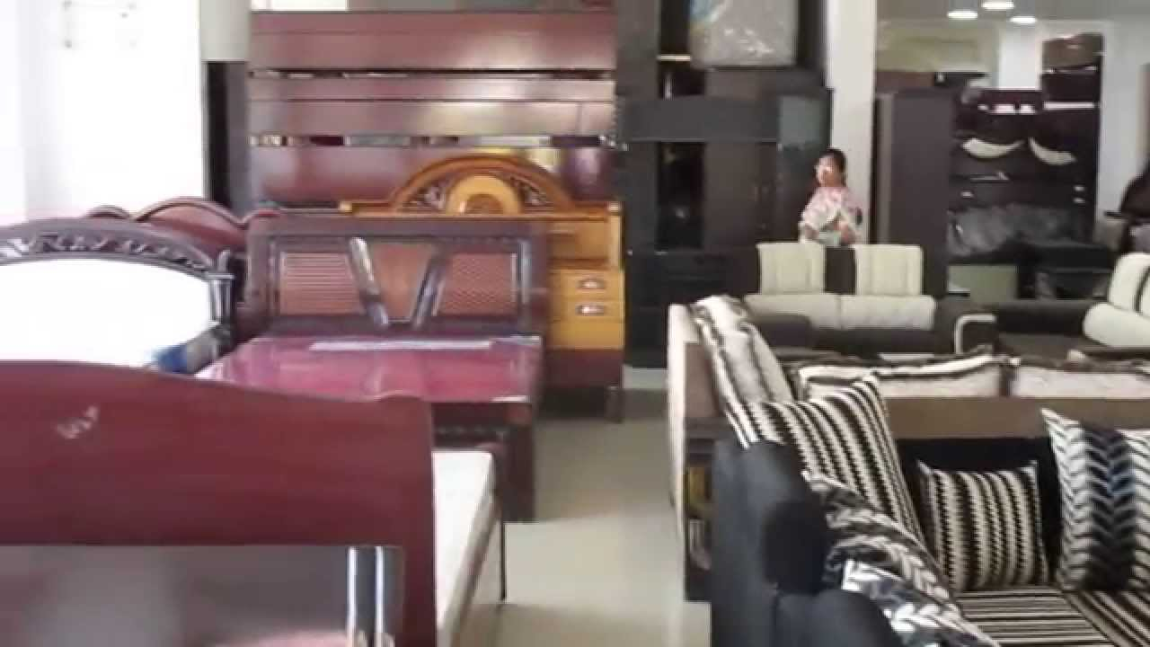 Sapna Furniture Shivajinagar Bangalore Part1 Shoppingadviser Youtube