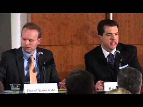 Presidential Policy Directive-8: National Preparedness