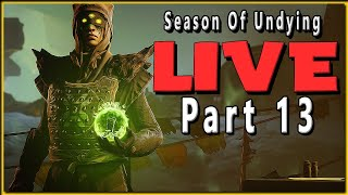 "Destiny 2 Live Stream | ""My Name Is Banner.. Iron Banner! Plus More..."" (Destiny 2 Live Grind)"