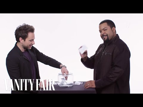 Charlie Day and Ice Cube Trade Children's Insults | Vanity Fair