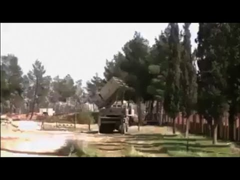 Video Shows Syrian Army Fighting Rebels