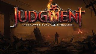 [2] Rescue Mission | Judgment: Apocalypse Survival Simulation