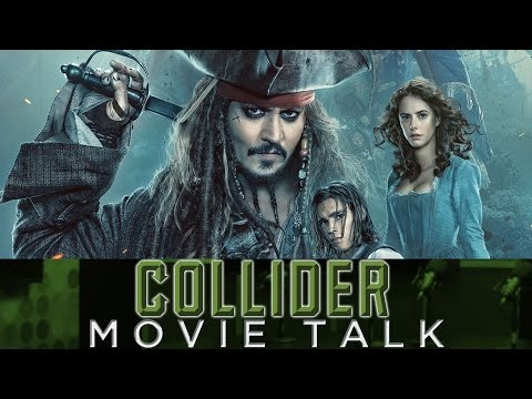 New Pirates of the Caribbean: Dead Men Tell No Tales Trailer - Collider Movie Talk
