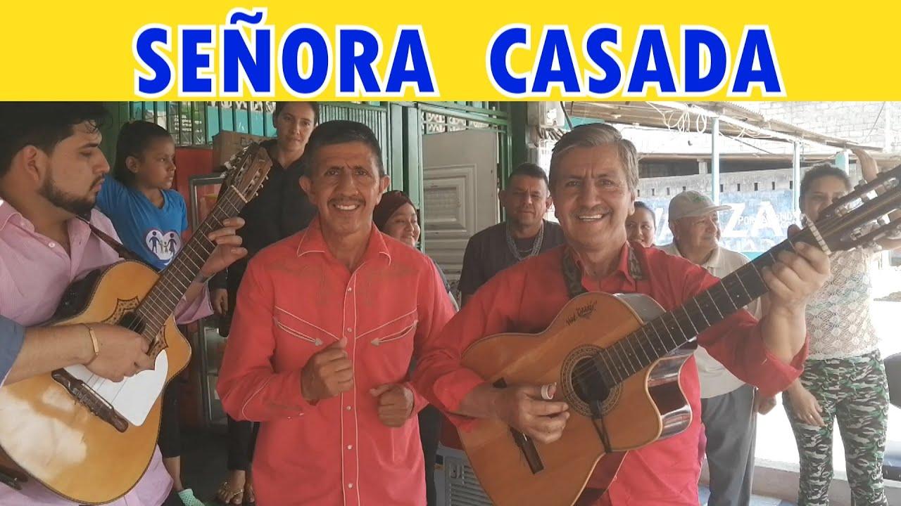 Señora Casada desde Zapotal Nuevo