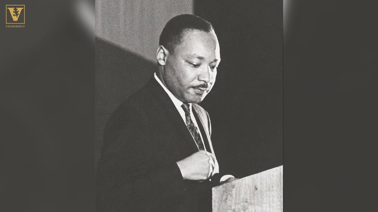 Remembering The Life And Legacy Of The Rev. Martin Luther King Jr.