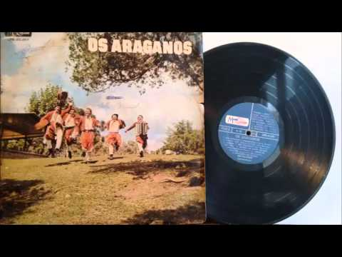 Os Araganos  - Sarita (1971) Original