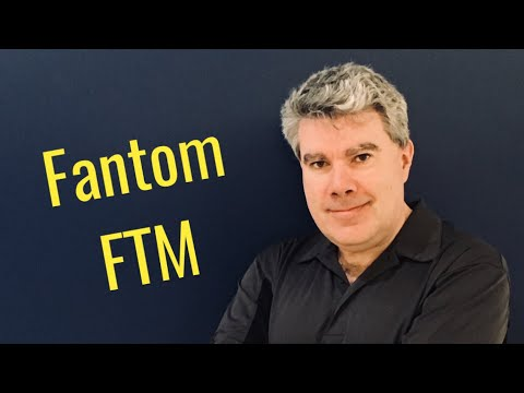 what is fantomcoin