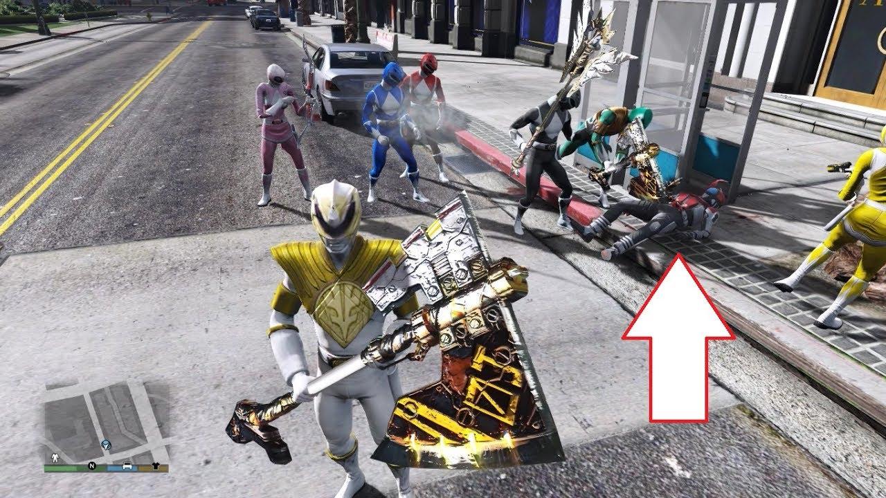 5 Anh Em Siêu Nhân | Đánh Hội Đồng Anh Em Siêu Nhân Kamen Rider Kabuto#6