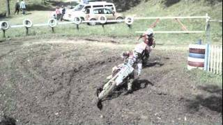 National Mx2 2011 - Round 6