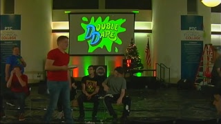 Pittsburgh Technical College - Double Dare Game Show Broadcast