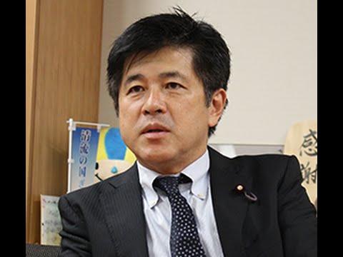 衆議院議員・今井雅人WEBセミナ...