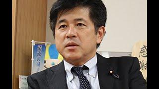 衆議院議員・今井雅人WEBセミナー「2016年の世界経済」