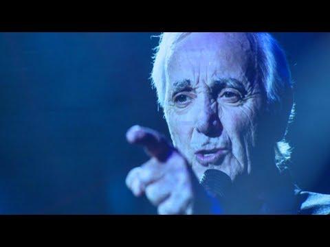 Լեգենդար Շառլ Ազնավուրի ծննդյան 95-ամյակը Երևանը նշեց համերգային հուշ-երեկոյով