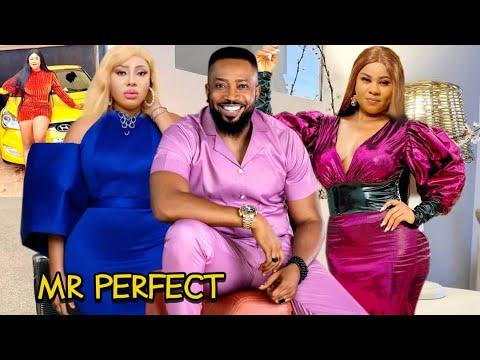 Download MR PERFECT - You Will Love Fredrick Leonard In This Nollywood Movie - Fredrick Leonard/Uju Okoli