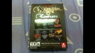 [Unboxing] Neverwinter Nights: Complete Edition