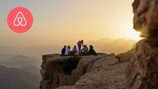 Gambar cover Introducing Airbnb Adventures | Airbnb Adventures | Airbnb
