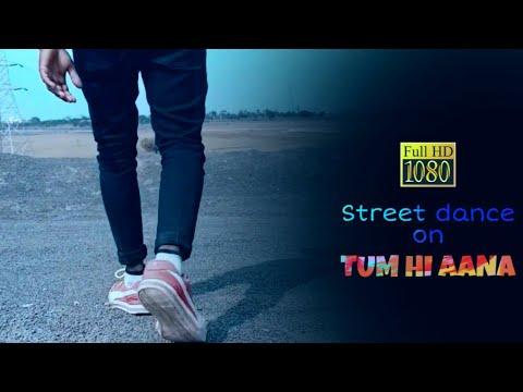 tum-hi-aana-|-sachin-&-sunil-|-street-dance-|-devakate-production