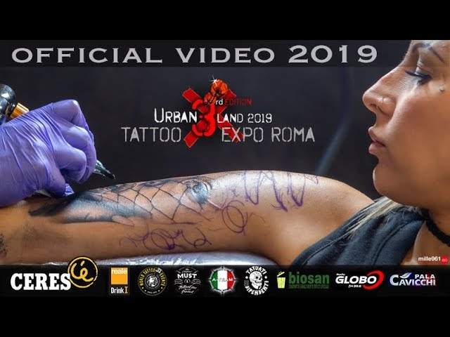 Tattoo Conventions Movies World Tattoo Events