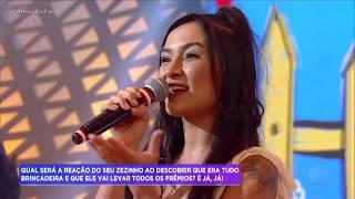 "Baixar Banda Melim canta ""Ouvi Dizer"" na Hora do Faro"