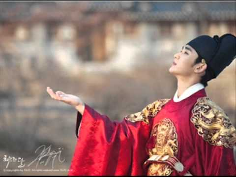 Kim Soo Hyun sings for Moon that Embraces Sun OST | A