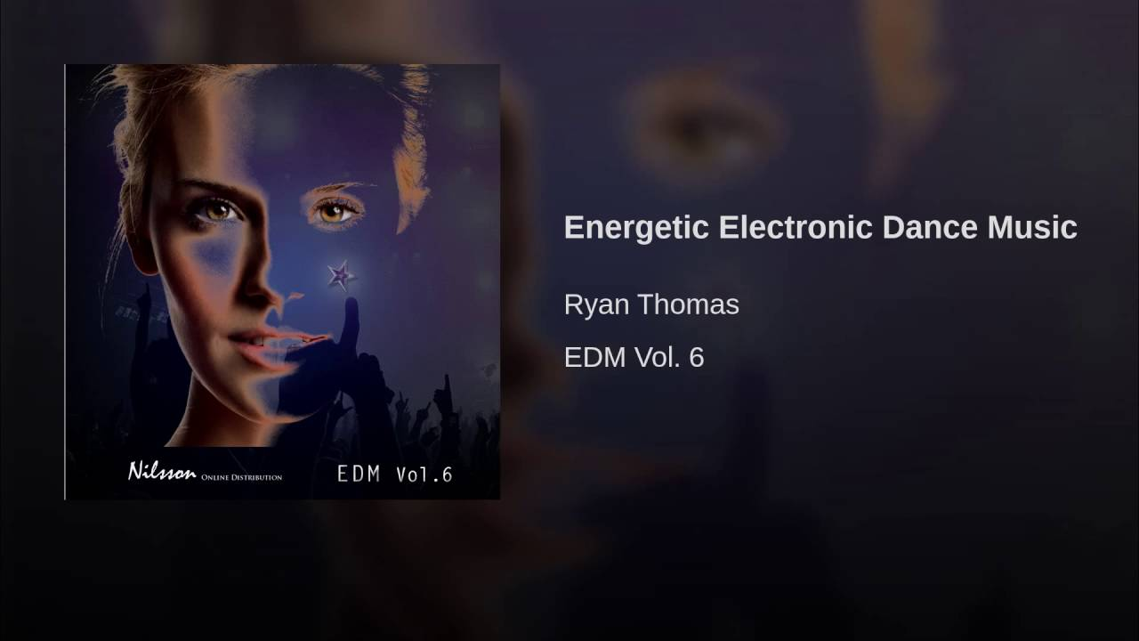 Copyright In Electronic Dance Music: Energetic Electronic Dance Music