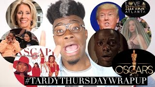 donald trump betsy devos beyonce 2017 oscars get out lhhatl more   thepettyeddieshow