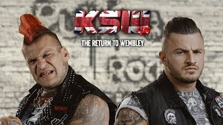 KSW 45: Popek Monster vs Erko Jun