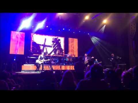 CHICAGO San Antonio Concert 5/28/2016