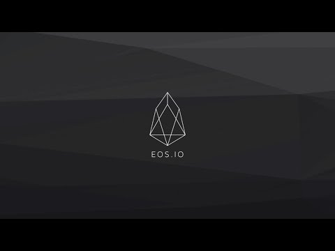 [Full] EOS.IO Official Meet-up in SEOUL, with #Hashed