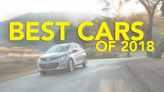 Top 10 Cars - Top 10 Best Cars of 2018