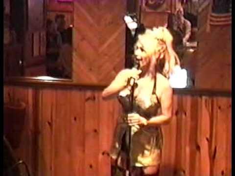 Queen of Karaoke - Happy Trails Roy Rogers Dale Evans - Barbara Ann