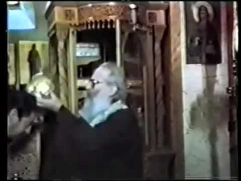 ΑΓΙΟΣ ΙΑΚΩΒΟΣ ΤΣΑΛΙΚΗΣ Ο ΕΝ ΕΥΒΟΙΑ - ΜΑΡΤΥΡΙΕΣ ΘΑΥΜΑΤΩΝ
