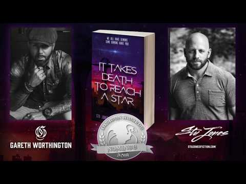 It Takes Death To Reach A Star - Book Signing Event Nov 1st, 2018 Mp3