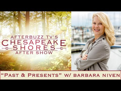 Chesapeake Shores Season 2 Episode 2 Review w/ Barbara Niven | AfterBuzz TV