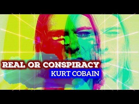 Real or Conspiracy  Kurt Cobain Season 1  Episode 4